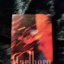 Paquetes de tabaco: PAQUETE DE TABACO MARLBORO DE COLECCIÓN - SIN ABRIR . Lote 143543502