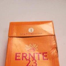 Paquetes de tabaco: PAQUETE DE TABACO ERNTE 23 ( VACIO ). Lote 144044994