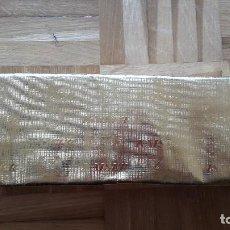 Paquetes de tabaco: CARTON TABACO KAISER - 10 PAQUETES - CAJETILLAS - VER FOTOS ADICIONALES -. Lote 145897382