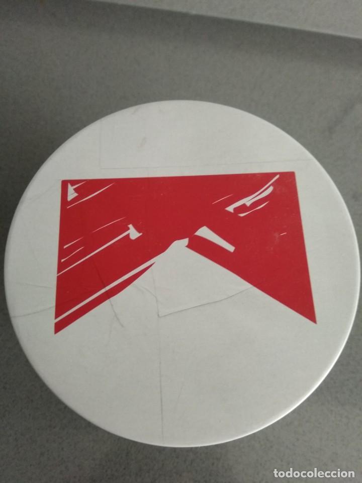 Paquetes de tabaco: Caja metálica tabaco Malboro Edición limitada - Foto 3 - 148291382
