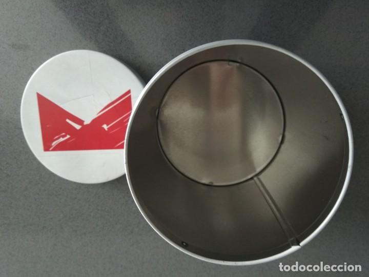 Paquetes de tabaco: Caja metálica tabaco Malboro Edición limitada - Foto 4 - 148291382