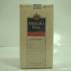 Paquetes de tabaco: SIN ABRIR¡¡ TABACO- MISTURA FINA EXTRA SUAVE- PAQUETE DE TABACO BLANDO- CIGARROS CIGARRILLOS. Lote 152488206