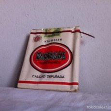 Paquetes de tabaco: PARTAGAS.SUPERIORES. ANTIGUO PAQUETE DE TABACO. NUEVO Y PRECINTADO. Lote 155247161