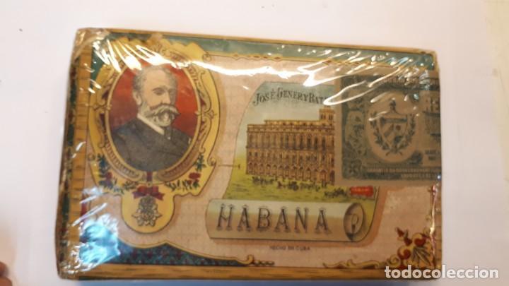 Paquetes de tabaco: Picadura La Escepción, José Gener y Batet - Foto 4 - 156892206
