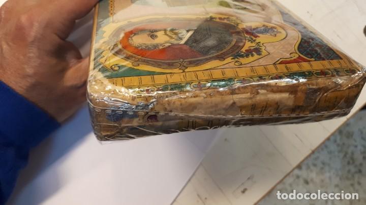 Paquetes de tabaco: Picadura La Escepción, José Gener y Batet - Foto 6 - 156892206