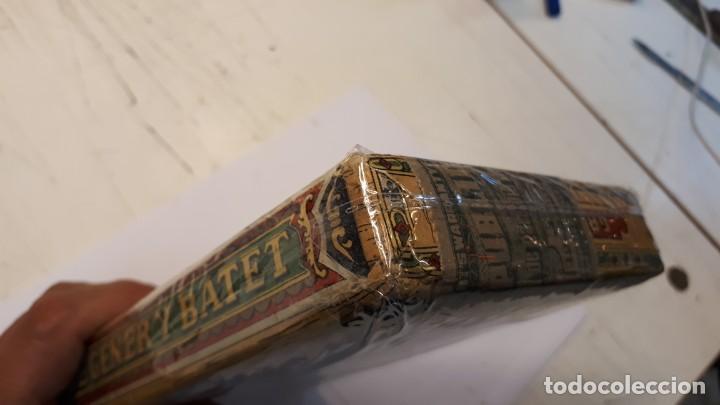 Paquetes de tabaco: Picadura La Escepción, José Gener y Batet - Foto 10 - 156892206