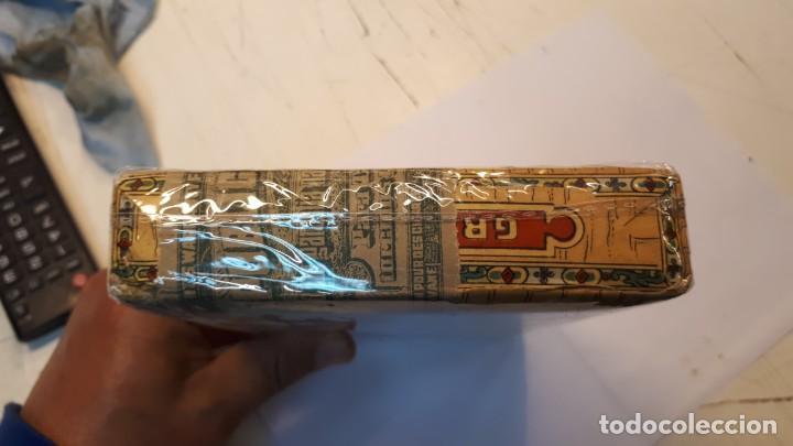 Paquetes de tabaco: Picadura La Escepción, José Gener y Batet - Foto 11 - 156892206