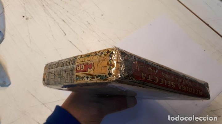 Paquetes de tabaco: Picadura La Escepción, José Gener y Batet - Foto 12 - 156892206