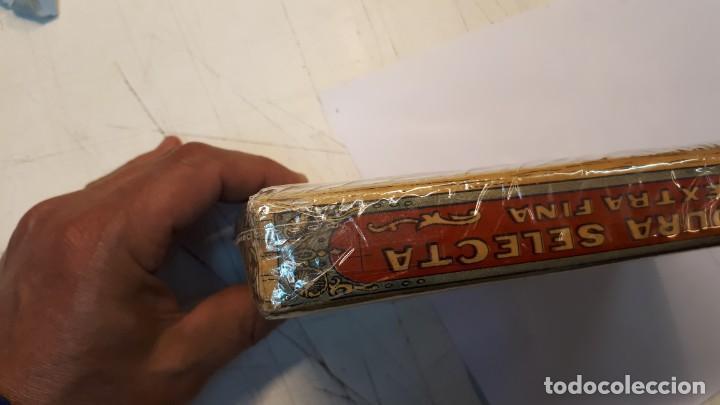 Paquetes de tabaco: Picadura La Escepción, José Gener y Batet - Foto 13 - 156892206