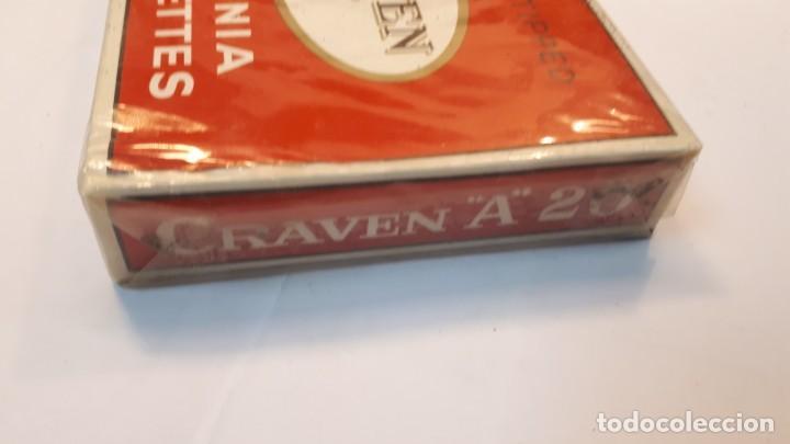 Paquetes de tabaco: Cajetilla tabaco Graven A, sin abrir. - Foto 4 - 219038960