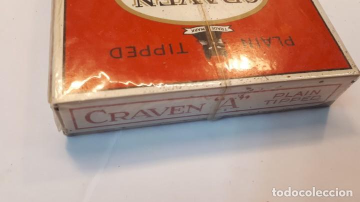 Paquetes de tabaco: Cajetilla tabaco Graven A, sin abrir. - Foto 5 - 219038960