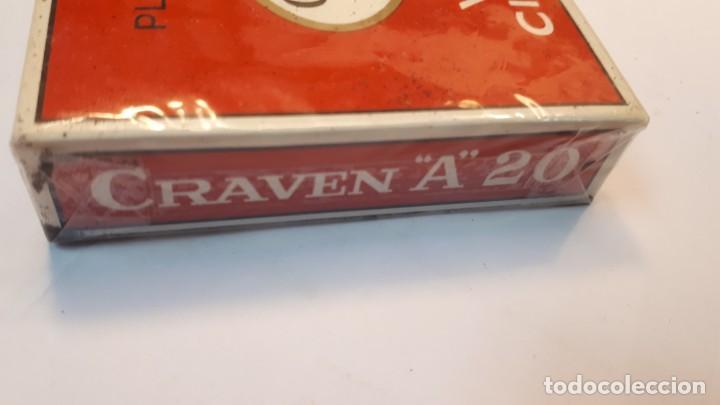 Paquetes de tabaco: Cajetilla tabaco Graven A, sin abrir. - Foto 6 - 219038960