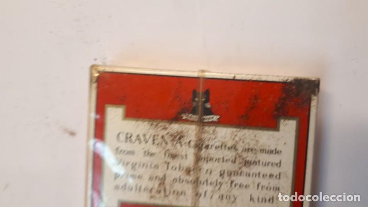 Paquetes de tabaco: Cajetilla tabaco Graven A, sin abrir. - Foto 8 - 219038960