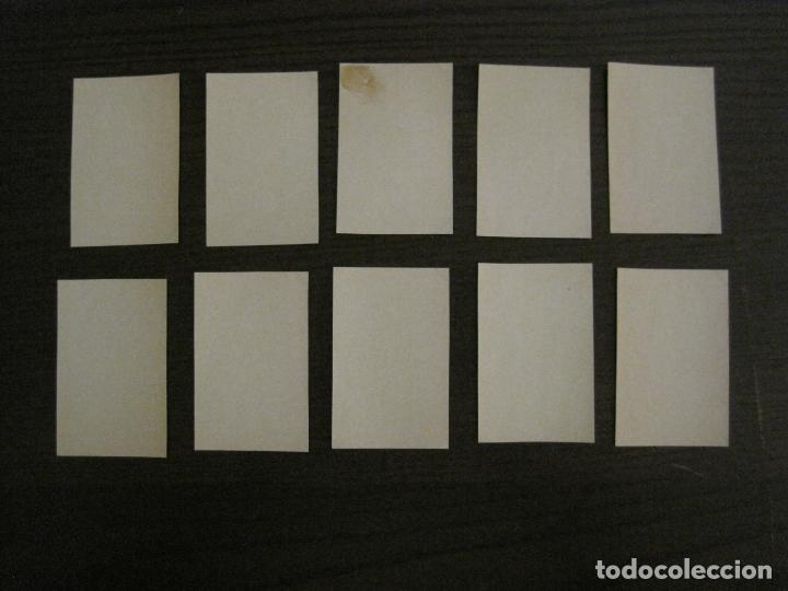 Paquetes de tabaco: ARTISTAS-COLECCION 49 CROMOS-LA EGIPCIA-TABACO-VILLA Y HERMANO-VER FOTOS-(V-16.429) - Foto 10 - 161131170
