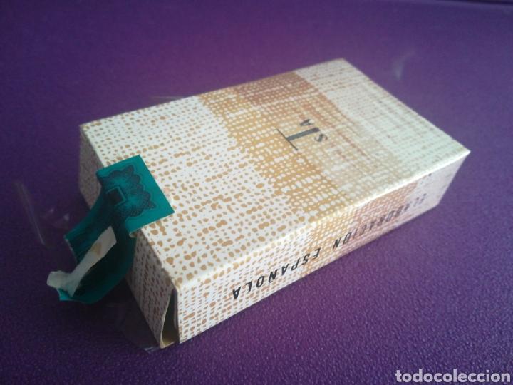 Paquetes de tabaco: Antigua caja de Cigarros Entrefinos Cortados cajetilla. - Foto 2 - 162569100