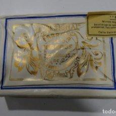 Paquetes de tabaco: LA REGIONAL FABRICA DE TABACOS CIGARRILLOS DE JOSE HERRERA Y COMPAÑIA.LAS PALMAS. Lote 165214542