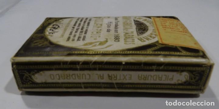 Paquetes de tabaco: LA NUEVA HABANA GRAN FABRICA DE TABACOS CASA FUNDAD 1880. HIJOS DE JULIÁN REIG. - Foto 3 - 165221270