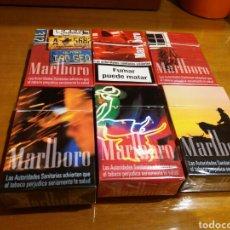 Paquetes de tabaco: MARLBORO EDICIÓN ESPECIAL. Lote 175615198