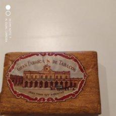 Paquetes de tabaco: TABACOS. Lote 176985358