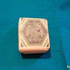 Paquetes de tabaco: PICADO FINO SUPERIOR 50 GRS. TABACALERA S.A. PICADURA. Lote 179159743