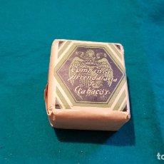Paquetes de tabaco: PICADO FINO SUPERIOR 50 GRS. TABACALERA S.A. PICADURA. Lote 179159768