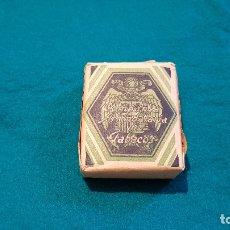 Paquetes de tabaco: PICADO FINO SUPERIOR 25 GRS. TABACALERA S.A. PICADURA. Lote 179159838
