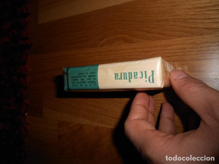 Paquetes de tabaco: Antiguo Paquete de Picadura Selección Especial SOBERANIA de CTM - Foto 4 - 183549162