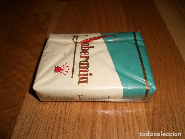 Paquetes de tabaco: Antiguo Paquete de Picadura Selección Especial SOBERANIA de CTM - Foto 5 - 183549162