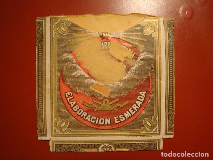 Paquetes de tabaco: ELEGANTES - Foto 2 - 187462503