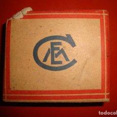 Paquetes de tabaco: CIGARRILLOS 0,70. Lote 192896713