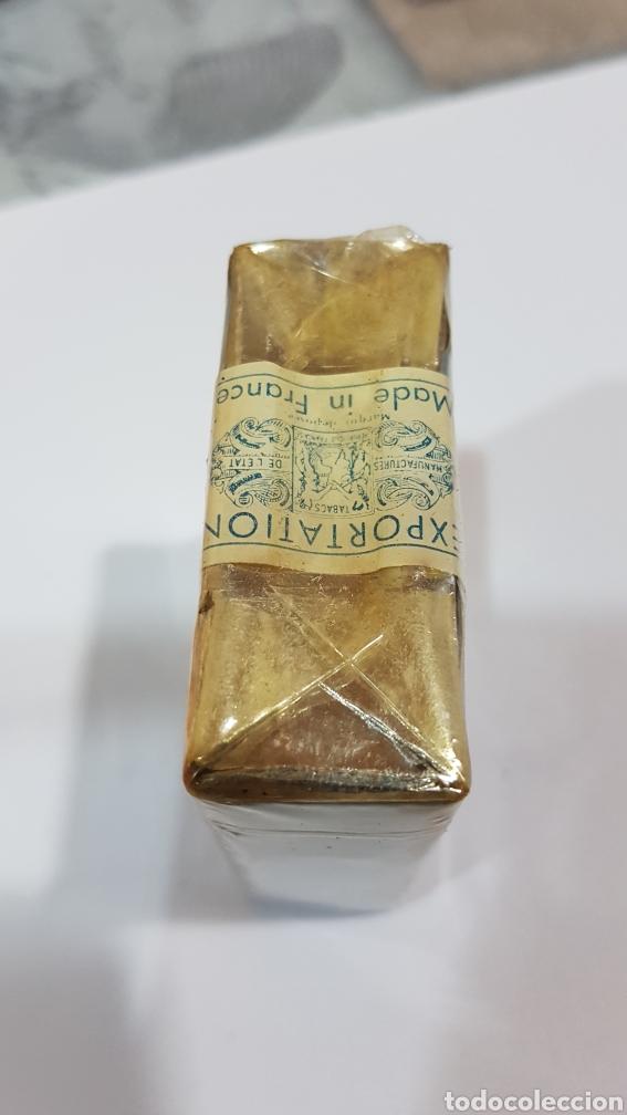 Paquetes de tabaco: PAQUETE DE TABACO GAULOISES - Foto 3 - 194217457