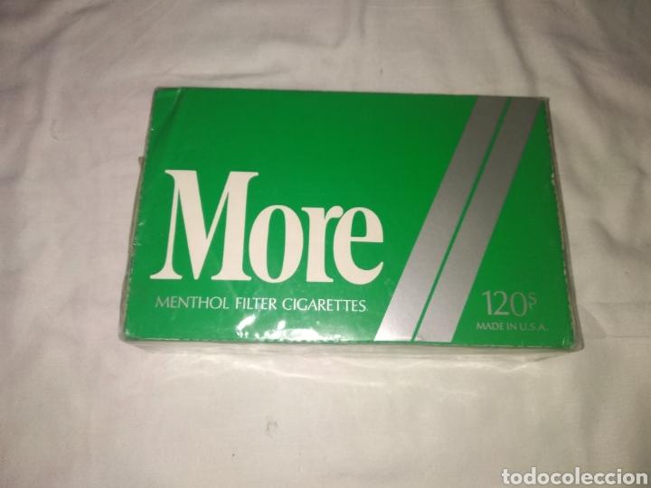 Paquetes de tabaco: Carton de tabaco more - Foto 3 - 195239112