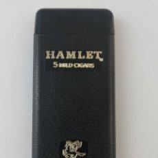 Paquetes de tabaco: PAQUETE DE TABACO HAMLET CIGARROS PUROS EN PLASTICO LLENO.. Lote 195537407