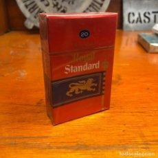 Maços de tabaco: ANTIGUO PAQUETE DE TABACO, ROYAL STANDARD, SIN ABRIR. Lote 197616248