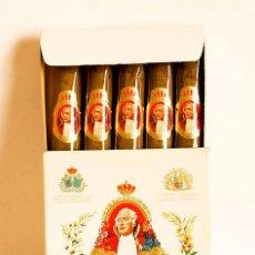 Paquetes de tabaco: SCHIMMELPENNINCK - AÑOS 70. Lote 205467290