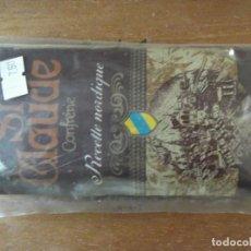 Paquetes de tabaco: TABACO ENTERO DE COLECCIÓN SIN ABRIR DE COLECCIÓN. Lote 206281103