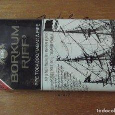 Paquetes de tabaco: TABACO ENTERO DE COLECCIÓN SIN ABRIR DE COLECCIÓN. Lote 206281202