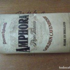 Paquetes de tabaco: TABACO ENTERO DE COLECCIÓN SIN ABRIR DE COLECCIÓN. Lote 206281363