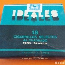 Paquetes de tabaco: PAQUETE, CAJETILLA, TABACO, CIGARRILLOS - CELTAS CORTOS - AÑOS 70 - SIN ABRIR .. L618. Lote 208235391