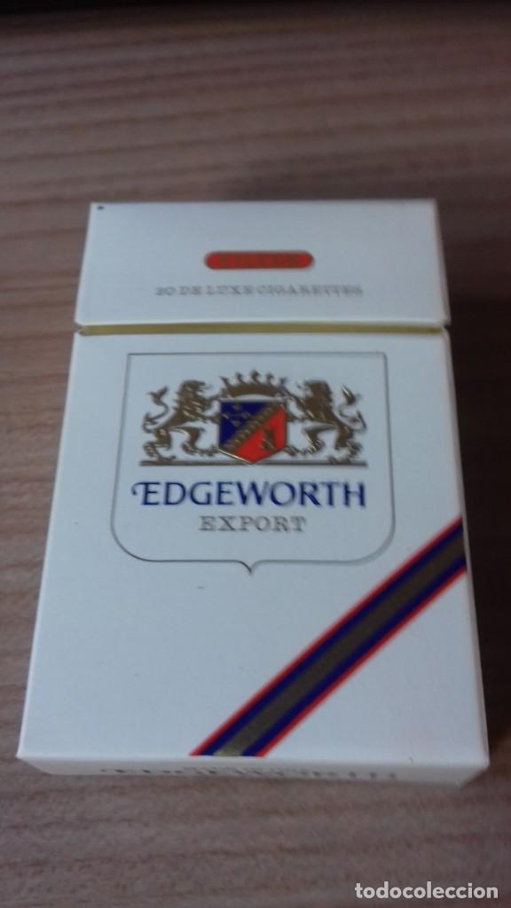 Paquetes de tabaco: Lote interesante de tabaco - Foto 12 - 209208031