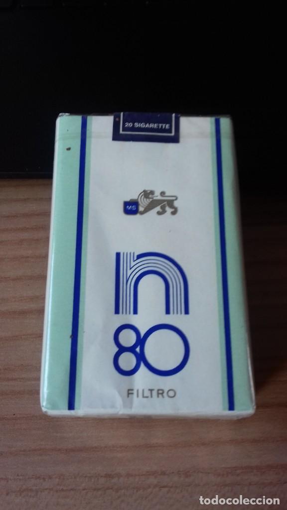 Paquetes de tabaco: Lote interesante de tabaco - Foto 15 - 209208031