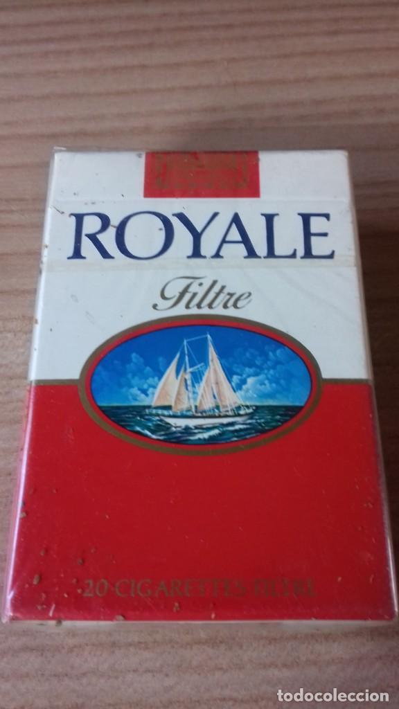 Paquetes de tabaco: Lote interesante de tabaco - Foto 16 - 209208031