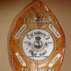 Paquetes de tabaco: CIGARETTES. Lote 217853683