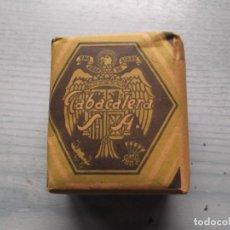 Paquetes de tabaco: ANTIGUO PAQUETE TABACO PICADO 50 GRAMOS. Lote 221582665