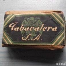 Paquetes de tabaco: ANTIGUO PAQUETE TABACO PICADO 125GRAMOS. Lote 221582797