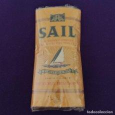 Paquetes de tabaco: ANTIGUO PAQUETE DE TABACO PARA PIPA. SAIL. MADE IN HOLLAND. HOLANDA. 50GR. SIN ABRIR.. Lote 224626732