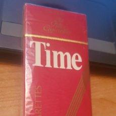 Maços de tabaco: COLECCION PARTICULAR, PAQUETE DE TABACO LLENO CON PRECINTO ORIGINAL. Lote 229768340