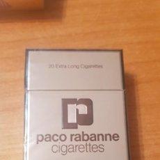 Maços de tabaco: COLECCION PARTICULAR, PAQUETE DE TABACO LLENO CON PRECINTO ORIGINAL. Lote 229769010