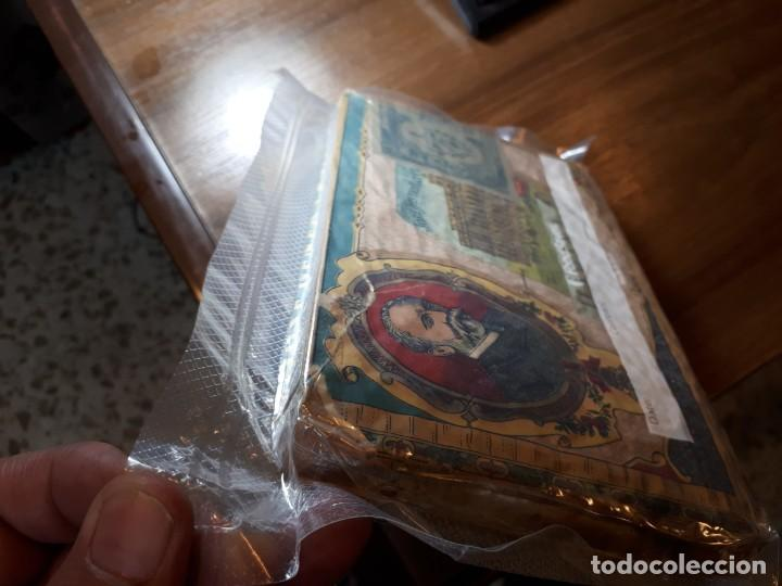 Paquetes de tabaco: Picadura La Escepción, José Gener y Batet - Foto 17 - 156892206
