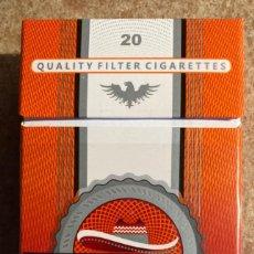 Paquetes de tabaco: PAQUETE DE CIGARRILLOS DON PEPE (VACÏO). Lote 242438080